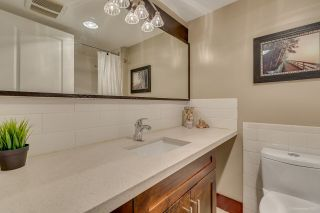 """Photo 10: 201 1219 HARWOOD Street in Vancouver: West End VW Condo for sale in """"CHELSEA"""" (Vancouver West)  : MLS®# R2220166"""