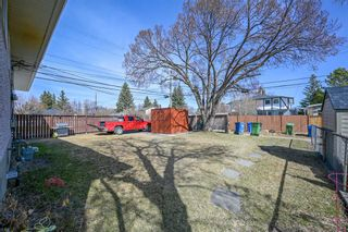 Photo 43: 3102 3104 42 Street SW in Calgary: Glenbrook Duplex for sale : MLS®# A1092109