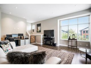 """Photo 2: 66 2687 158 Street in Surrey: Grandview Surrey Townhouse for sale in """"Jacobsen"""" (South Surrey White Rock)  : MLS®# R2594391"""