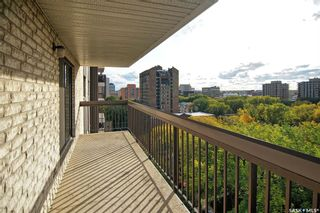 Photo 26: 801 510 5th Avenue North in Saskatoon: City Park Residential for sale : MLS®# SK846545