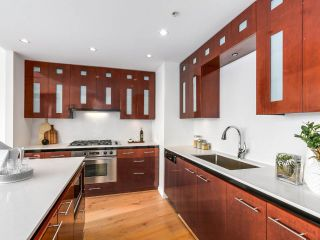"""Photo 9: 4703 938 NELSON Street in Vancouver: Downtown VW Condo for sale in """"One Wall Centre"""" (Vancouver West)  : MLS®# R2155390"""