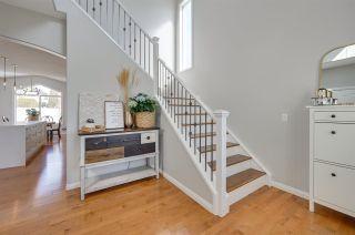 Photo 17: 86 HERITAGE Terrace: Sherwood Park House for sale : MLS®# E4236074