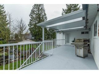 Photo 17: 34621 YORK Avenue in Abbotsford: Abbotsford East House for sale : MLS®# R2153513