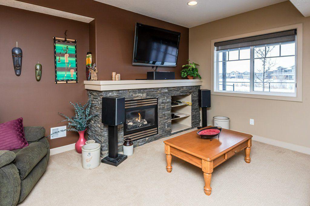 Photo 45: Photos: 41 8602 SOUTHFORT Boulevard: Fort Saskatchewan House Half Duplex for sale : MLS®# E4226387
