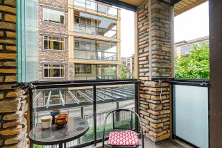 """Photo 18: 206 8258 207A Street in Langley: Willoughby Heights Condo for sale in """"Yorkson Creek"""" : MLS®# R2405298"""