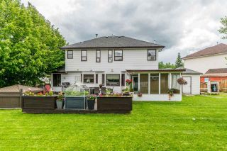 Photo 37: 4112 BARNES Court in Prince George: Charella/Starlane House for sale (PG City South (Zone 74))  : MLS®# R2591856
