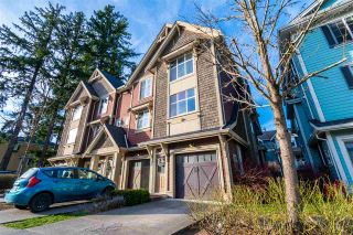 """Photo 2: 13 5805 SAPPERS Way in Chilliwack: Vedder S Watson-Promontory Townhouse for sale in """"Forest Trails at Garrison"""" (Sardis)  : MLS®# R2548046"""