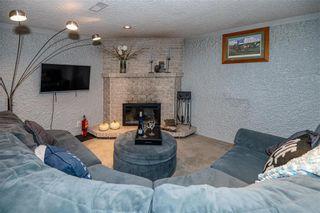 Photo 23: 91 Bright Oaks Bay in Winnipeg: Bright Oaks Residential for sale (2C)  : MLS®# 202123881