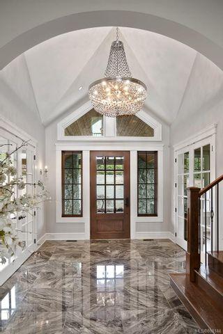 Photo 11: 4200 Blenkinsop Rd in : SE Blenkinsop House for sale (Saanich East)  : MLS®# 860144