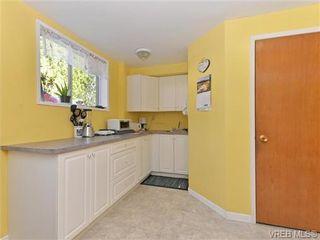 Photo 16: 1908 Ferndale Rd in VICTORIA: SE Gordon Head House for sale (Saanich East)  : MLS®# 741388