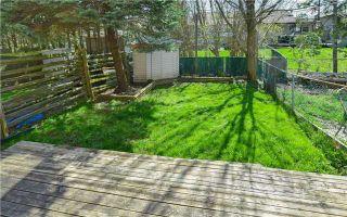 Photo 19: 46 Karen Court: Orangeville House (2-Storey) for sale : MLS®# W3784099