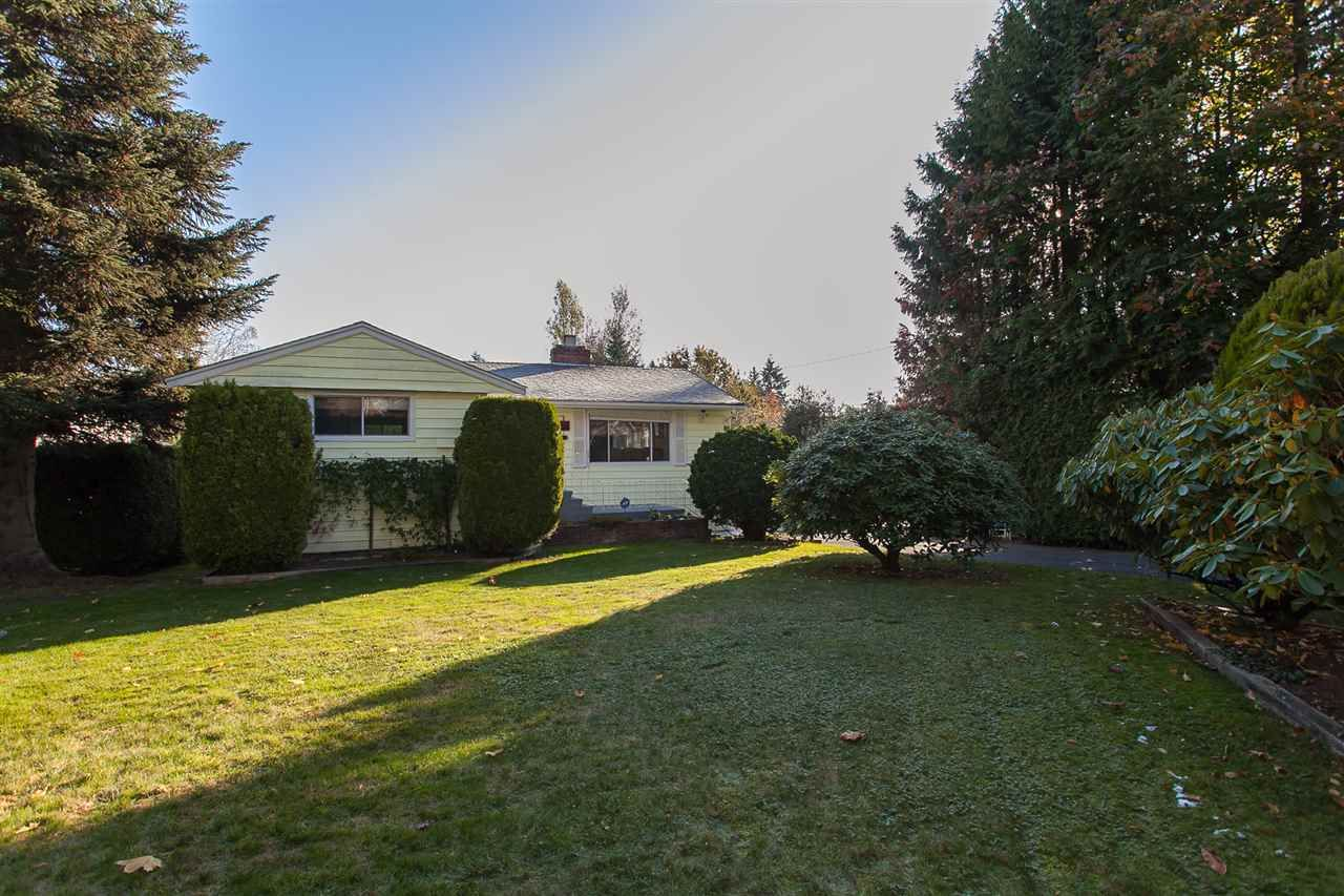 Main Photo: 9470 134 Street in Surrey: Queen Mary Park Surrey House for sale : MLS®# R2219446