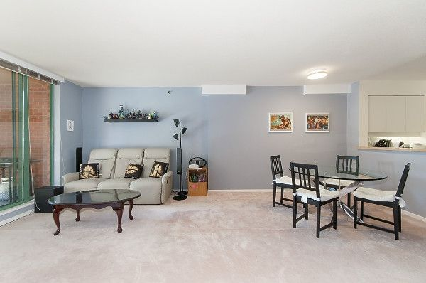 """Main Photo: 207 503 W 16TH Avenue in Vancouver: Fairview VW Condo for sale in """"PACIFICA"""" (Vancouver West)  : MLS®# R2182178"""