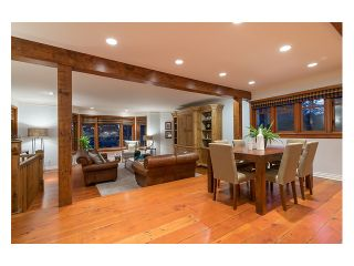 Photo 7: 2985 Rosebery Av in West Vancouver: Altamont House for sale : MLS®# V1106168