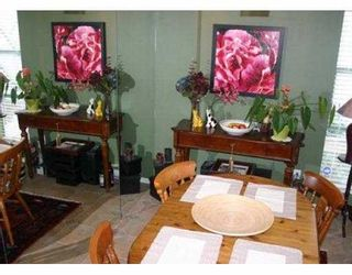 """Photo 3: 2231 OAK Street in Vancouver: Fairview VW Townhouse for sale in """"SIXTH ESTATE"""" (Vancouver West)  : MLS®# V623079"""