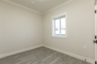 Photo 12: 2737 CHEYENNE AVENUE in Vancouver: Collingwood VE 1/2 Duplex for sale (Vancouver East)  : MLS®# R2248950