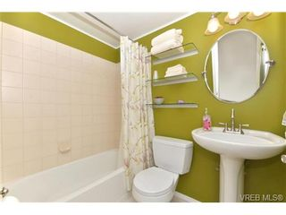 Photo 14: 204 1801 Fern St in VICTORIA: Vi Jubilee Condo for sale (Victoria)  : MLS®# 740827