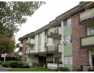 """Photo 1: 313 610 3RD Avenue in New_Westminster: Uptown NW Condo for sale in """"Jae Mar Court"""" (New Westminster)  : MLS®# V706916"""