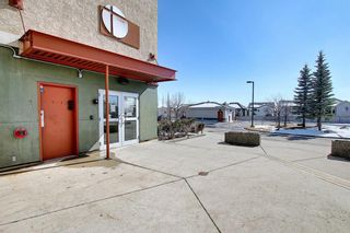 Photo 3: 302 69 Springborough Court SW in Calgary: Springbank Hill Apartment for sale : MLS®# A1085302