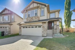 Photo 1: 153 Cranfield Manor SE in Calgary: Cranston Detached for sale : MLS®# A1148562