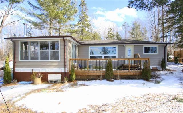 Main Photo: 20 Miller Street in Kawartha Lakes: Rural Eldon House (Bungalow) for sale : MLS®# X4089821