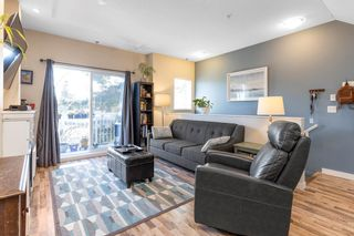 """Photo 5: 208 1661 FRASER Avenue in Port Coquitlam: Glenwood PQ Townhouse for sale in """"BRIMLEY MEWS"""" : MLS®# R2549101"""