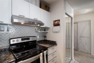 """Photo 5: 409 55 BLACKBERRY Drive in New Westminster: Fraserview NW Condo for sale in """"Queen Park Place"""" : MLS®# R2457583"""