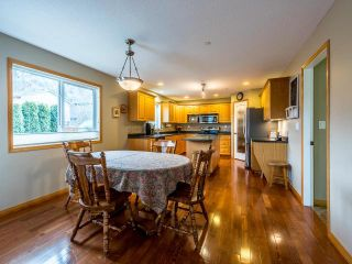 Photo 9: 360 COUGAR ROAD in Kamloops: Campbell Creek/Deloro House for sale : MLS®# 154485