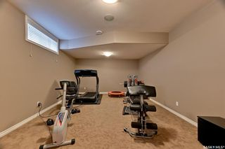Photo 42: 26 501 Cartwright Street in Saskatoon: The Willows Residential for sale : MLS®# SK834183
