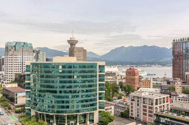 Photo 15: Photos: 2303 602 CITADEL Parade in Vancouver West: Downtown VW Home for sale ()  : MLS®# R2078141