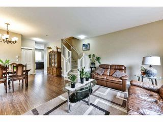 "Photo 4: 30 7088 191ST Street in Surrey: Clayton Townhouse for sale in ""MONTANA"" (Cloverdale)  : MLS®# F1441520"