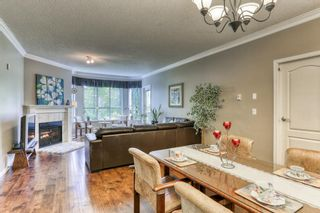 """Photo 11: 204 5646 200 Street in Langley: Langley City Condo for sale in """"Cambridge Court"""" : MLS®# R2384457"""