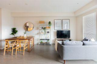 """Photo 3: 307 13768 108 Avenue in Surrey: Whalley Condo for sale in """"The Venue"""" (North Surrey)  : MLS®# R2552667"""