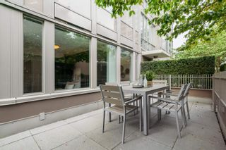 """Photo 5: 606 1055 RICHARDS Street in Vancouver: Downtown VW Condo for sale in """"The Donovan"""" (Vancouver West)  : MLS®# R2617881"""