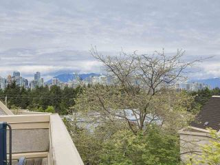"""Photo 10: 58 870 W 7TH Avenue in Vancouver: Fairview VW Townhouse for sale in """"Laurel Court"""" (Vancouver West)  : MLS®# R2169394"""