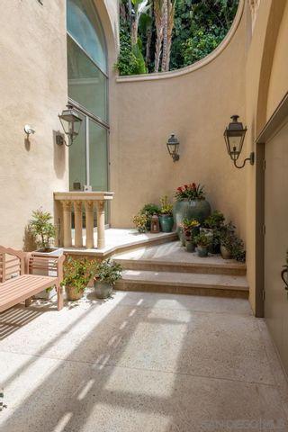 Photo 37: LA JOLLA House for sale : 4 bedrooms : 1601 Kearsarge Road