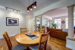 Photo 10: 11 OAKBAY Point: St. Albert House Half Duplex for sale : MLS®# E4263746