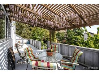 Photo 7: 2749 Asquith St in VICTORIA: Vi Oaklands House for sale (Victoria)  : MLS®# 730382