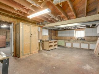 Photo 16: 729 E 10TH Avenue in Vancouver: Mount Pleasant VE House for sale (Vancouver East)  : MLS®# R2113707