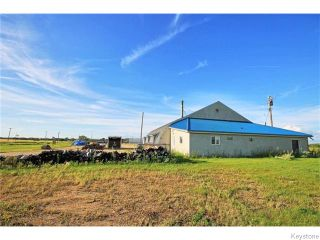 Photo 4: 29019 PTH 59 Highway in STPIERRE: Manitoba Other Industrial / Commercial / Investment for sale : MLS®# 1509957