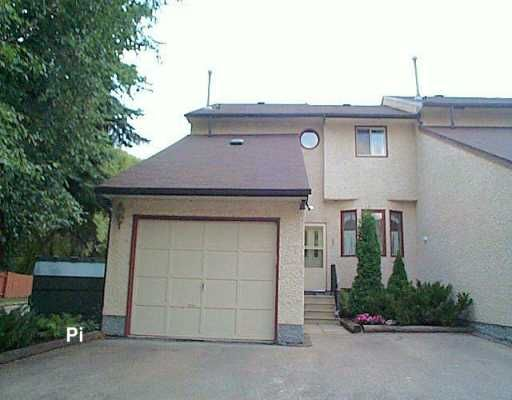 Main Photo: 1 1696 ST MARY'S Road in WINNIPEG: St Vital Condominium for sale (South East Winnipeg)  : MLS®# 2613461