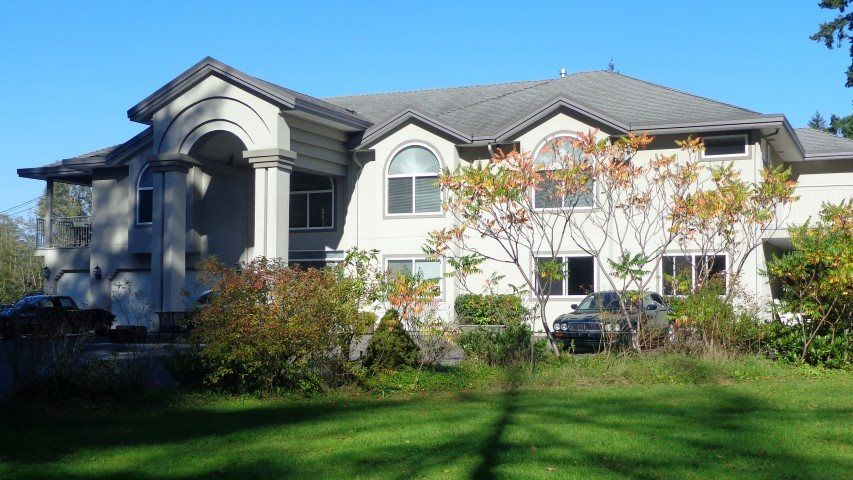 """Main Photo: 21939 24 Avenue in Langley: Campbell Valley House for sale in """"CAMPBELL VALLEY"""" : MLS®# R2008568"""