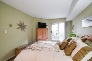 """Photo 16: 110 1150 QUAYSIDE Drive in New Westminster: Quay Condo for sale in """"WESTPORT"""" : MLS®# R2570528"""