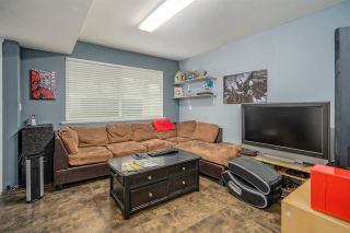 """Photo 30: 11 6555 192A Street in Surrey: Clayton Townhouse for sale in """"Carlisle"""" (Cloverdale)  : MLS®# R2533647"""