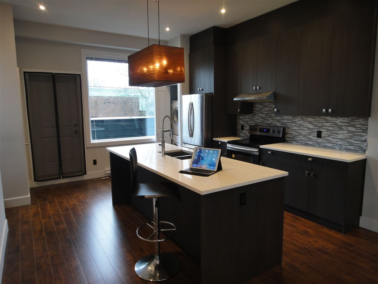 """Photo 8: Photos: C 6688 DUFFERIN Avenue in Burnaby: Upper Deer Lake Townhouse for sale in """"DUFFERIN EIGHT TOWNHOMES"""" (Burnaby South)  : MLS®# R2027335"""
