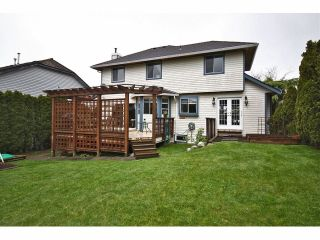 """Photo 9: 6524 CLAYTONHILL Grove in Surrey: Cloverdale BC House for sale in """"CLAYTON HILLS"""" (Cloverdale)  : MLS®# F1309321"""
