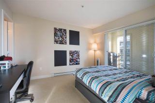 """Photo 8: 305 15765 CROYDON Drive in Surrey: Grandview Surrey Condo for sale in """"MORGAN CROSSING"""" (South Surrey White Rock)  : MLS®# R2133983"""