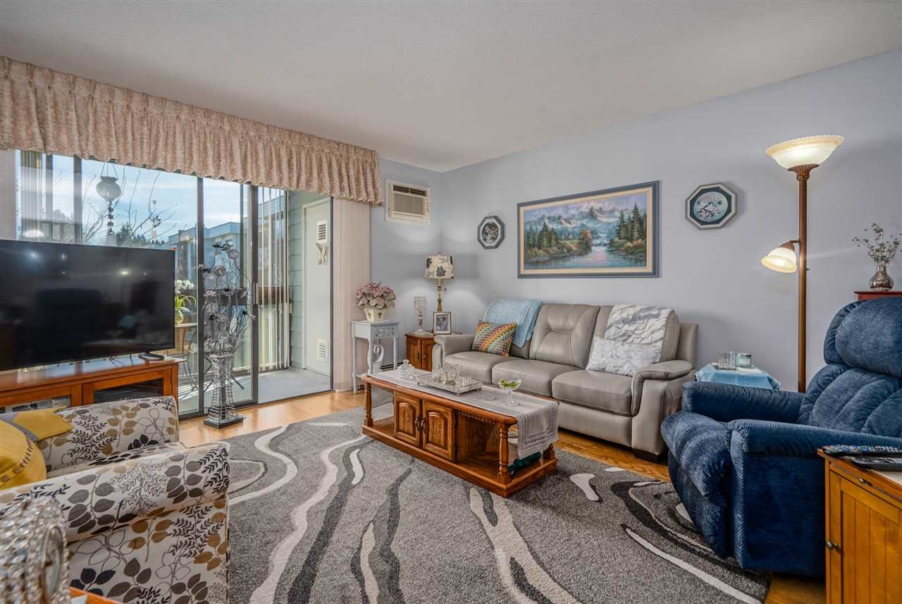 """Photo 3: Photos: 208 2277 MCCALLUM Road in Abbotsford: Central Abbotsford Condo for sale in """"ALAMEDA COURT"""" : MLS®# R2547587"""