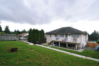 Photo 12: 33335 BEST Avenue in Mission: Mission BC House for sale : MLS®# R2081434