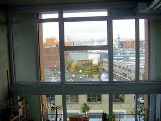 Photo 10: 618 289 ALEXANDER Street in The Edge: Home for sale : MLS®# V623558